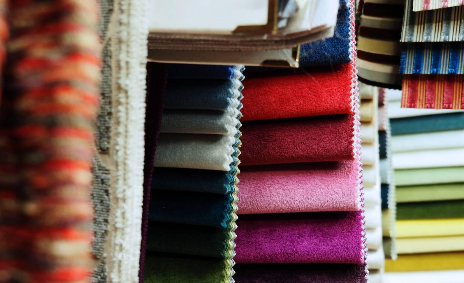Magasin De Tissus Salon De Provence vente de tissus d'ameublement pour décoration intérieure aix