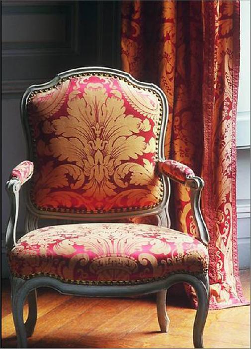 braqueni tissus et papiers peints aix en provence couture d 39 ameublement sur mesure sud de. Black Bedroom Furniture Sets. Home Design Ideas