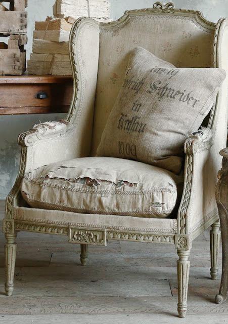 r fection l ancienne d 39 un fauteuil couture d 39 ameublement sur mesure sud de la france l. Black Bedroom Furniture Sets. Home Design Ideas