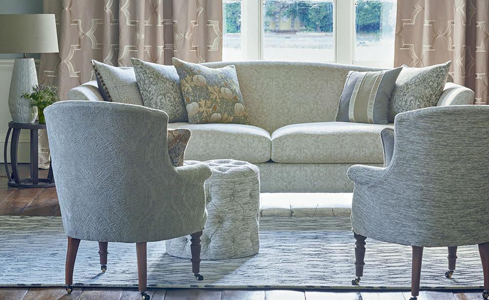 tissus d ameublement pour dessus de lit aix en provence couture d 39 ameublement sur mesure sud. Black Bedroom Furniture Sets. Home Design Ideas
