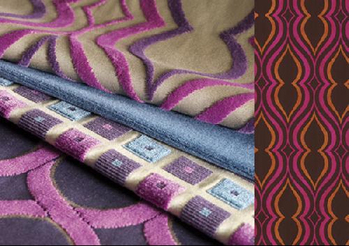 tissus dameublement haut de gamme st tropez couture d 39 ameublement sur mesure sud de la france. Black Bedroom Furniture Sets. Home Design Ideas